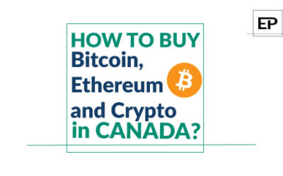How to buy Bitcoin, Ethereum and crypto in Canada in 2021?