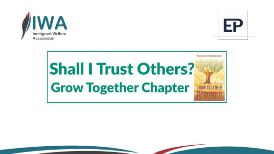 Shall I Trust Others? Grow Together Chapter